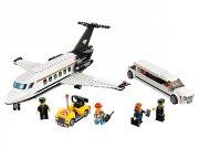 lego city lufthavn - 60102 - vip-service - Lego