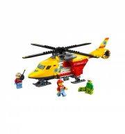 lego city 60179 - ambulancehelikopter - Lego