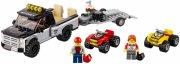 lego city 60148 - atv-racerteam - Lego