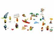 lego city 60153 - sjov ved stranden - Lego