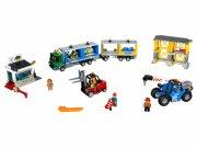 lego city fragtterminal - 60169 - Lego