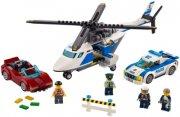 lego city 60138 - jagt i høj fart - Lego