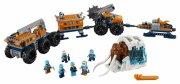 lego city 60195- mobil polarforskningsbase - Lego