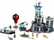 lego city 60130 fængselsø - Lego