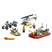 lego city 60086 - startsæt - Lego