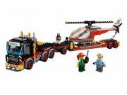 lego city 60183 - transporter til tungt gods - Lego
