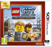 lego city: undercover - the chase begins (selects) - nintendo 3ds