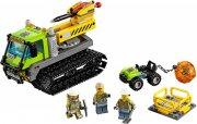 lego city - volcano crawler - 60122 - Lego