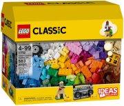 lego classic - creative building set - 10702 - Lego