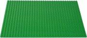 lego classic - green baseplate (lego 10700) - Lego