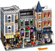 lego creator 10255 - butiksgade - Lego