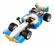 lego creator 31072 - ekstreme motorer - Lego