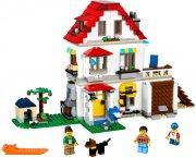 lego creator 31069 - familievilla - Lego