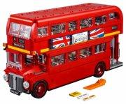 lego creator 10258 - london bus - Lego