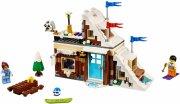 lego creator 31080 - vinterferie - Lego