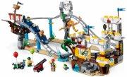 lego creator - piratrutsjebane sæt - Lego