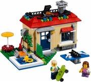 lego creator 31067 - poolferie - Lego