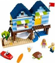 lego creator 31063 - strandferie - Lego