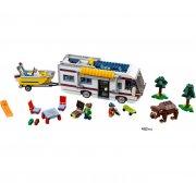 lego creator - feriestunder - 31052 - Lego