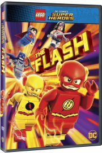 lego dc comics super heroes: the flash - DVD