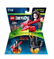 lego dimensions adventure time fun pack - marceline - Lego