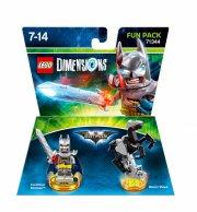 lego dimensions fun pack - batman the movie - Lego