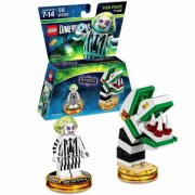 lego dimensions fun pack: beetlejuice - Lego