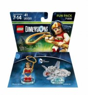lego dimensions - wonder woman fun pack - Lego