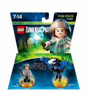 lego dimensions fantastic beasts story pack - 71253 - Lego