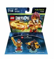 lego dimensions - laval fun pack - Lego