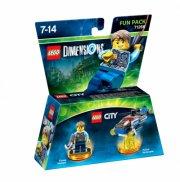 legodimensions lego city fun pack - Lego