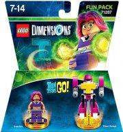 lego dimensions fun pack - teen titans go! - Lego