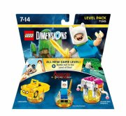 lego dimensions level pack - adventure time - Lego