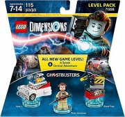 lego dimensions ghostbusters level pack - 71228 - Lego