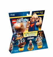 lego dimensions level pack - the goonies - Lego