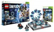 lego dimensions: starter pack - xbox 360