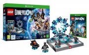 lego dimensions: starter pack - xbox one