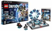 lego dimensions: starter pack - PS3