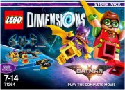 lego dimensions story pack batman movie - Lego