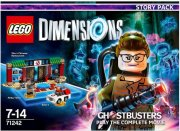 lego dimensions ghostbusters story pack - Lego