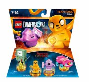lego dimensions: team pack - adventure time - Lego