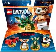 lego dimensions team pack - gremlins - Lego