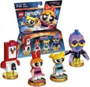 lego dimensions team pack - powerpuff girls - Lego