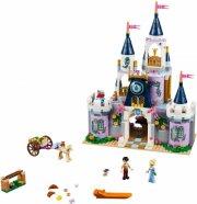lego disney prinsesser 41154 - askepots drømmeslot - Lego