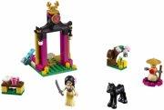 lego disney prinsesser 41151 - mulans træningsdag - Lego