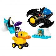 lego duplo 10823 - batwing-eventyr - Lego