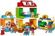 lego duplo 10836 - bytorvet - Lego