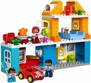 lego duplo 10835 - familiehus - Lego