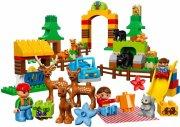 lego duplo - skov: park - Lego