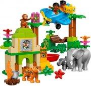 lego duplo jungle - 10804 - Lego